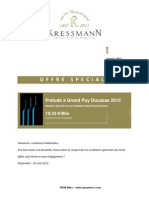 Prelude Grd Puy Ducasse 2010 g