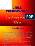 Chile Prehispanico