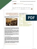 Les Afriques | La francophonie économique se donnera désormais rendez-vous chaque année à Genève | le journal de la finance Africaine