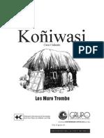 Manual Vivienda de Casa Caliente Para Zonas Altoandinas