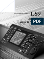 Manual Yamaha LS9-32