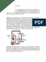 Fundamentos de Un Turbocompresor
