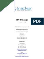 PDFX4Man