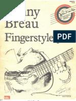 Lenny Breau - Fingerstyle Jazz Guitar