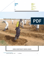 Agric Annual Report 2007