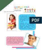 Adquisición de lenguaje 4-5 años