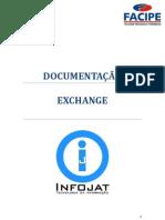 Documentação Exchange V1.0