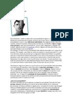 Unidada II- Psicologia