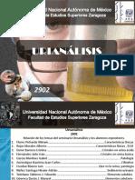 2902 UROANALISIS