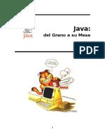 Java en Consola Doc