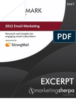 2012 Email b Mr Excerpt