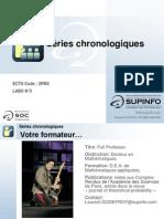 09 - LABS - Series Chronologiques