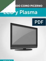 Temario y Capitulo Regalo Reparando Como Picerno LCD y Plasma