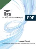 ILGA Annual Report 2011