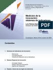 9.2 Medicion Innovacion Pais Vasco