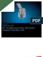 SE-1216_SafeLink Catelogue - 3V