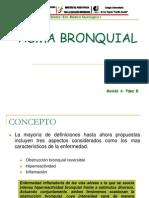 001 Asma Bronquial