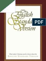 ESV (English Standard Version)