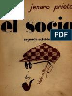El Socio de Jenaro Prieto