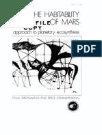 NASA SP-414 TeraformingMars