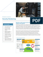 Download Security Monitoring Data Sheet (Enterprise)