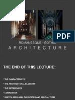06- Romanesque & Gothic