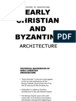 Early Christian & Byzantine