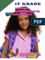 1st Grade 2008
