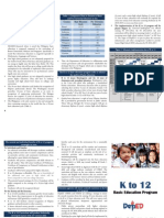 K to 12 Primers