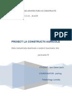 Memorium Proiect