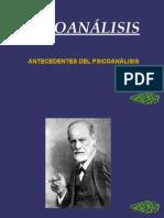EL PSICOANÁLISIS