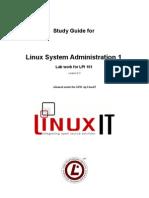 Certification LPI101