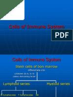 B-Lymphocytes and T- Lympocytes