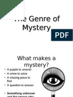 Jobe 692 Mystery