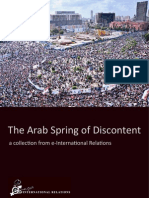 Arab Spring Collection