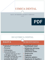 Bioquimica Dental