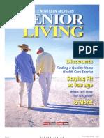Senior Living 2012