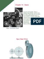 Gear Presentation