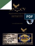 Principios Nuevo Cod Proc Cv y Merc