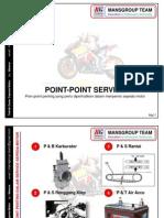 Materi Point Servis