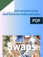 Indo Japan Deal
