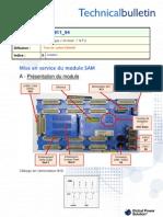 Sdmo Sam Install Guide (Fr)