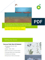 02 Foinaven Well Case Study