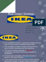 Blue Ocean Strategy_IKEA