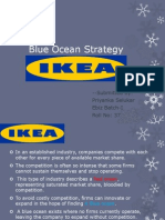 Blue Ocean Strategy_IKEA