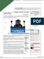 RedUSERS _ Los abogados de Taringa ofrecen su visión