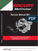 Service Manual #41