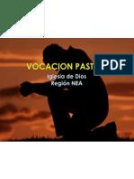 Vocacion Pastoral