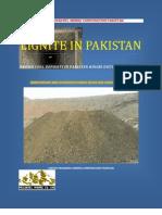 Lignite Coal Pakistan Kingri