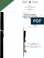 R. Jeremić  J.Tadić - Prilozi za istoriju zdravstvene kulture starog Dubrovnika sv.1